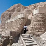 Исторические места Казахстана для туристов