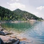 Отдых на озерах Казахстана!