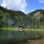 Отдых в Казахстане от города до гор!