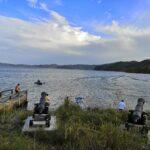 Рыбалка на Бухтарминском водохранилище