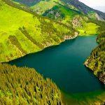 Красивейшие места Казахстана не отсавят вас равнодушными