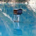 отдых на Голубых озерах Казахстана