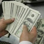 Больше 500 долларов не провезете пересекаем границу с Казахстаном
