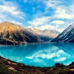 «Большое Алматинское озеро»
