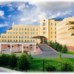 Лечебные Курорты Казахстана