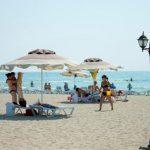 Отдых в Актау на Каспийском море