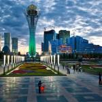 Особенности современного Казахстана