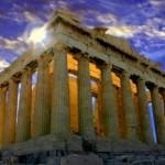 Греция отдых и цены из Казахстана