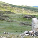 Ак-Баур-обсерватория каменного века