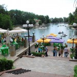 Где отдохнуть в Алматы?