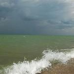 Отдых на озере Челкар