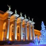 Отдых в Караганде и Карагандинской области