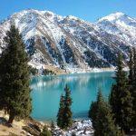 Красивейшая Природа Казахстана