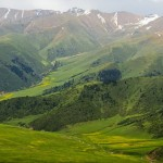 Красивый Казахстан, только степи или нечто большее?