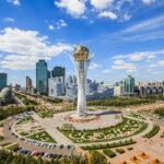 Таиланд хочет отправлять туристов в Казахстан