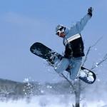 Спортивный туризм в Казахстане! Для спортсменов!