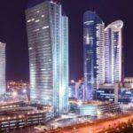 Самые большие здания Казахстана!