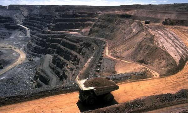 природыне ресурсы Казахстана