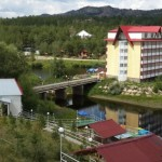 Горный отель «Тас Булак » Каркаралинск