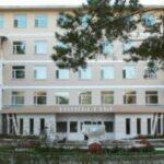 Санатории Павлодара