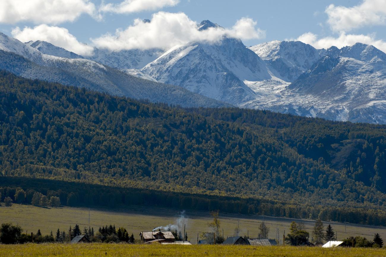 казахстан восточный фото