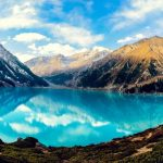 Природа Алматы