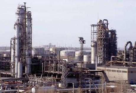 Павлодарский нефти-химический