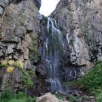 Водопады Алматы