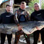 Рыбы Казахстана