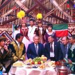 Особенности Казахстана