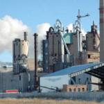 Заводы Казахстана