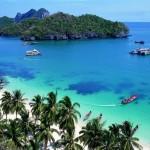 Отдых в Юго-Восточной Азии