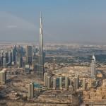 Из Казахстана в Дубае, что посетить?