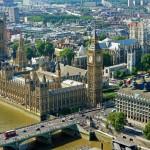 Самые популярные города для туризма