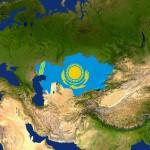 Размеры Казахстана