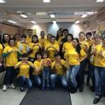 Общественные движения в Казахстане
