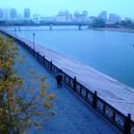 Отдых осенью в Казахстане