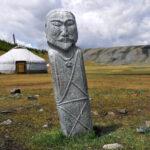 Древний Казахстан