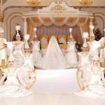 Как проходит казахская свадьба.