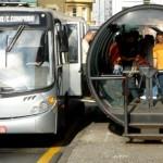 Скоростные автобусы в Астане