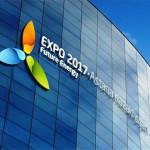 Астана готовится к ЭКСПО 2017.