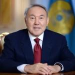 Президент Казахстана.