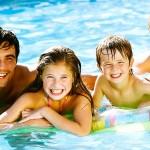 Семейный отдых в Боровом