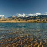 Отдых в Киргизии на озерах