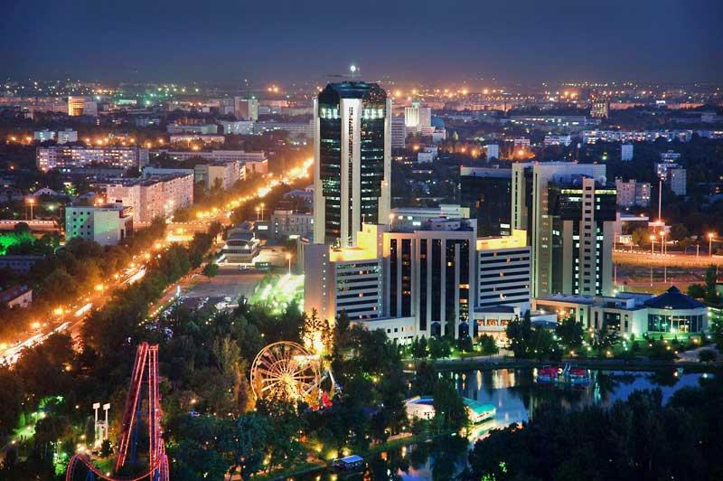Города казахстана по алфавиту