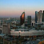 Исторический и природный туризм в Казахстане