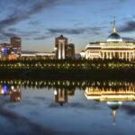 Где заказать газовые котлы в Казахстане?
