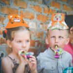 Как организовать детский День Рождения в Казахстане. Несколько советов