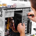 Преимущества ремонта компьютеров в сервисном центре